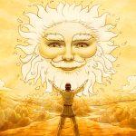 Культ Бога Солнца