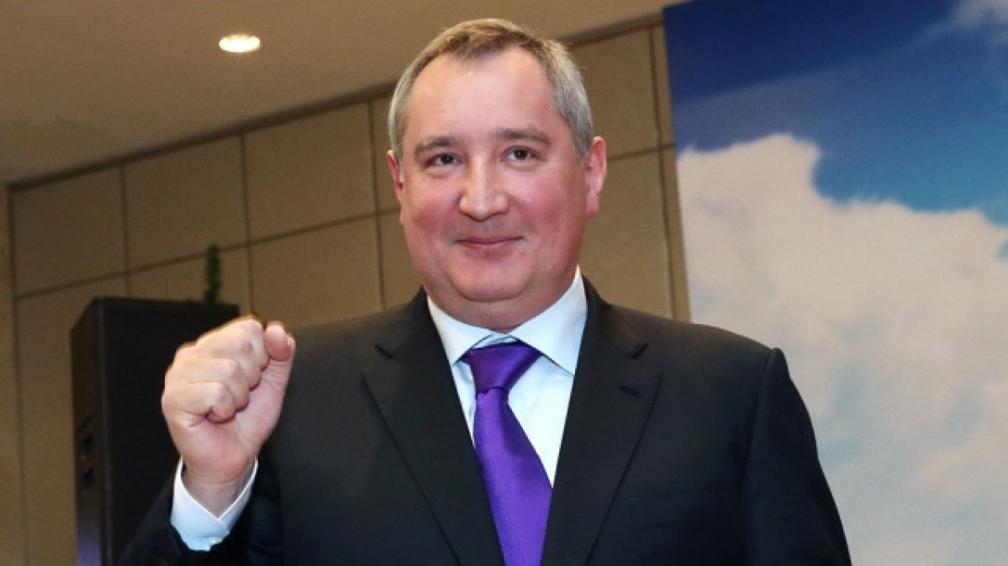 Маск напрягся: Рогозин пообещал сделать «Царь-ракету»