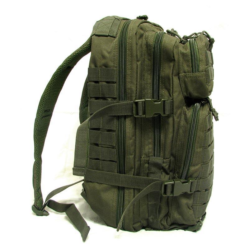 Рюкзак Mil-tec ASSAULT