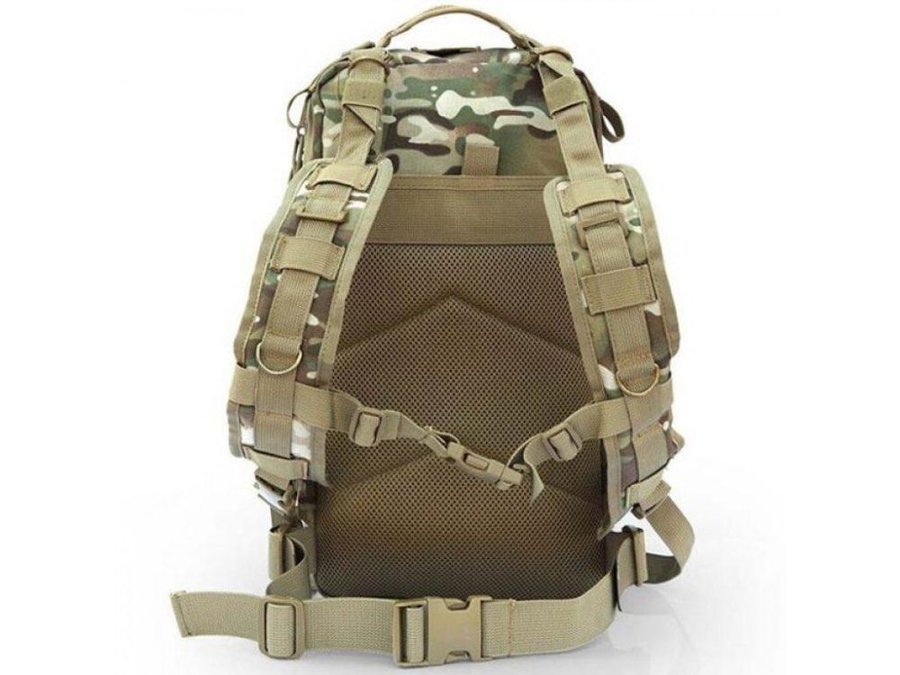 Штурмовой рюкзак Abrams