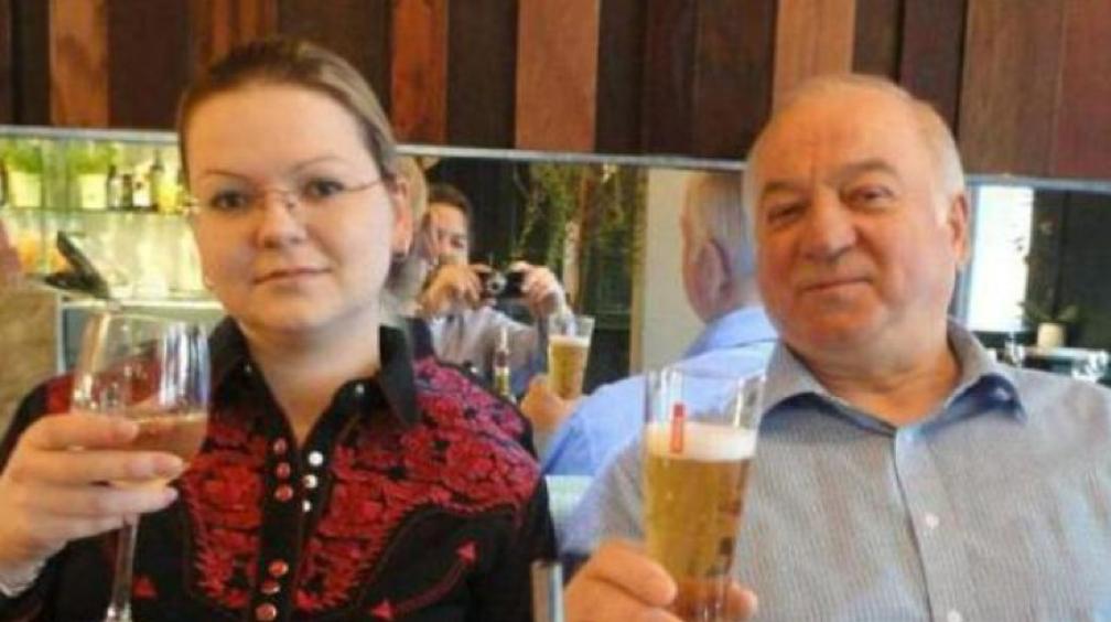 Отравители Скрипалей приехали из России: британцы установили личности преступников