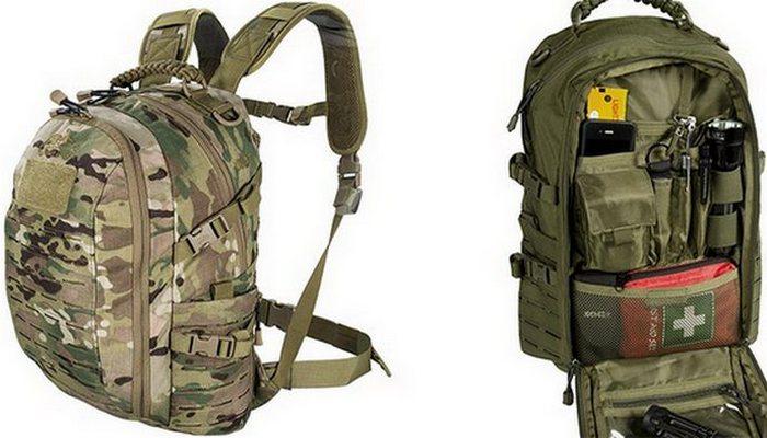Тактические рюкзаки Action Direct