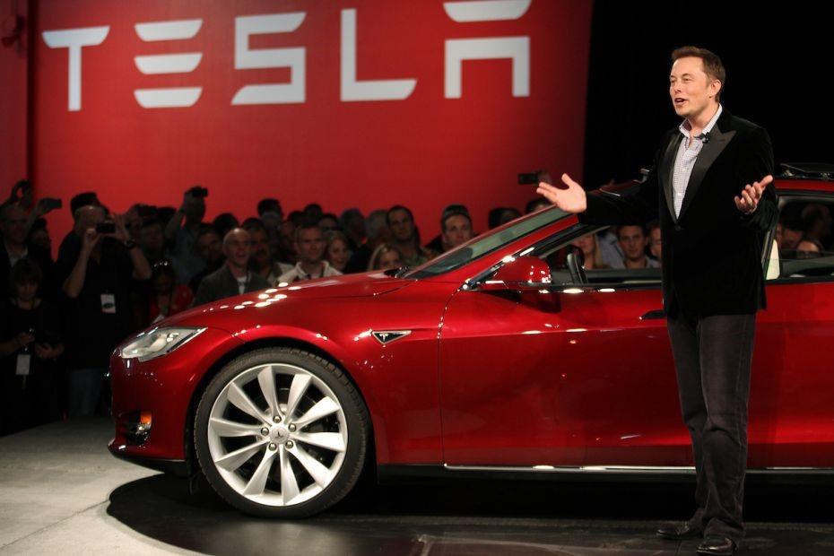 Китайский прорыв Маска: в Поднебесной будут выпускать полмиллиона Tesla в год