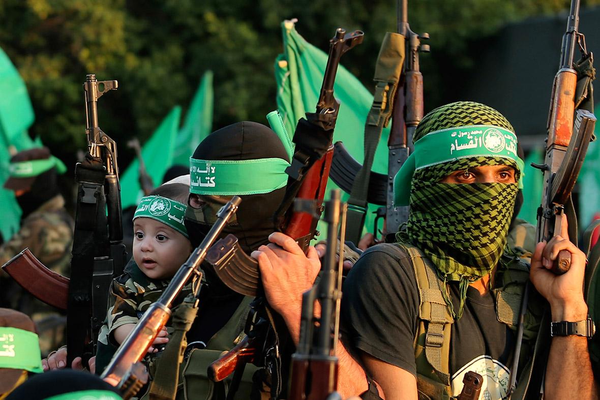 Группировка ХАМАС