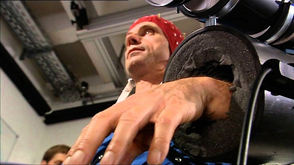 Испытания нейрочипа