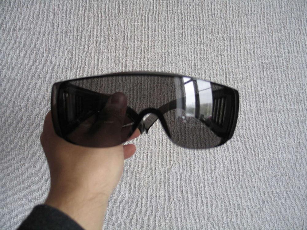 Китайские очки