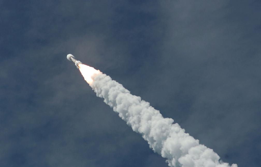 Крылатая ракета с ядерным двигателем: что это было?