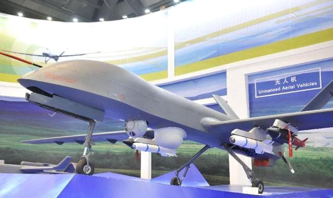 Прототип CH-5