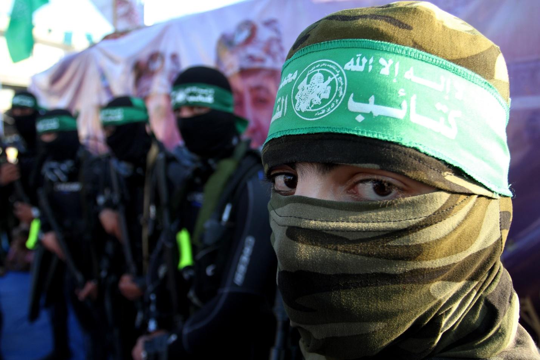 Участник ХАМАС