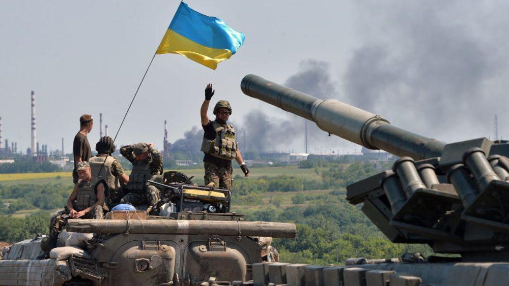 Украинская техника