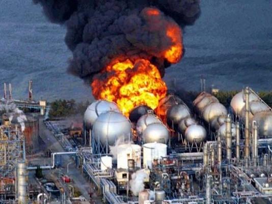 """""""Фукусима-1"""""""