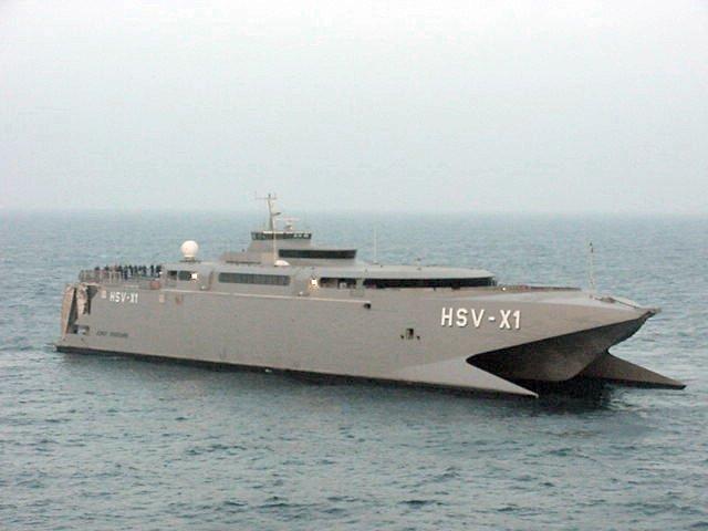 HSV-X1
