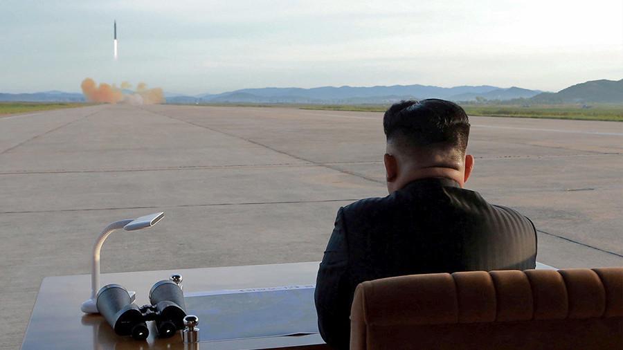 Президент КНДР