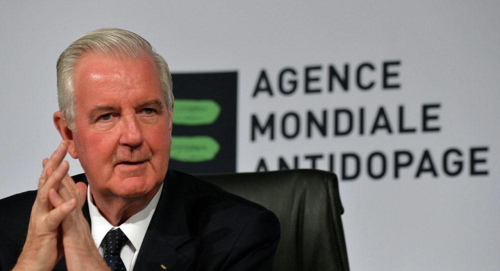 Президент WADA