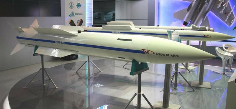 Ракета Р-37М