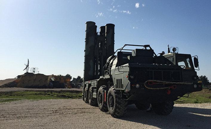 Комплекс ПВО