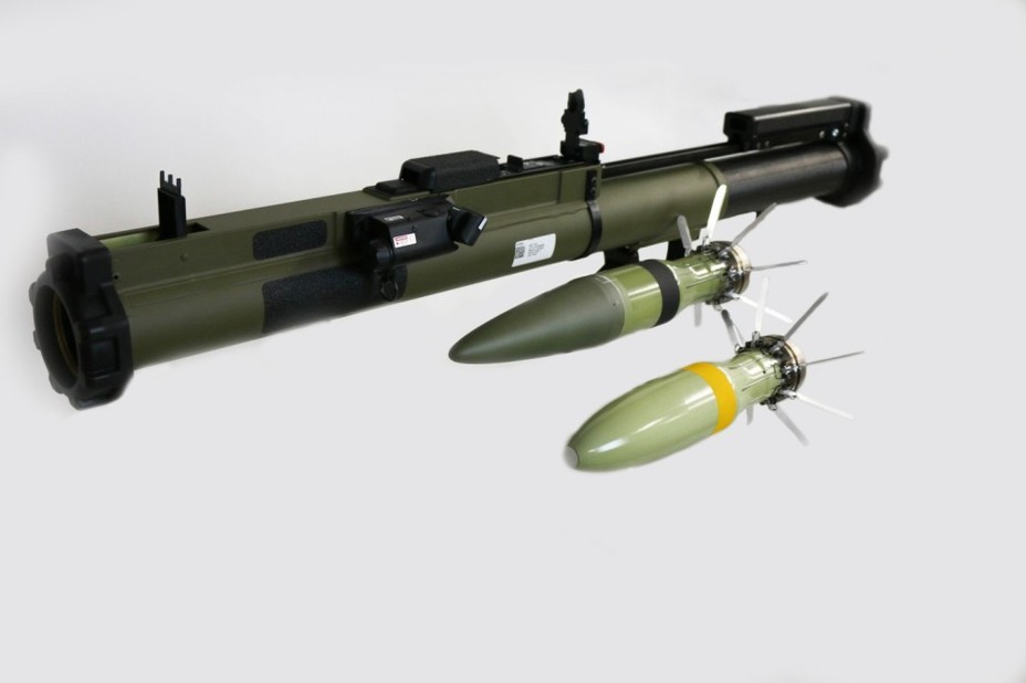 M72 FFE