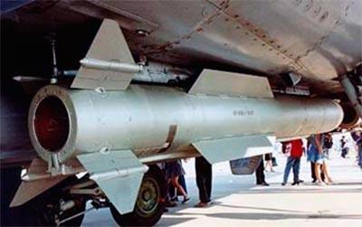 Российская ракета