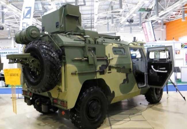 РХМ-8