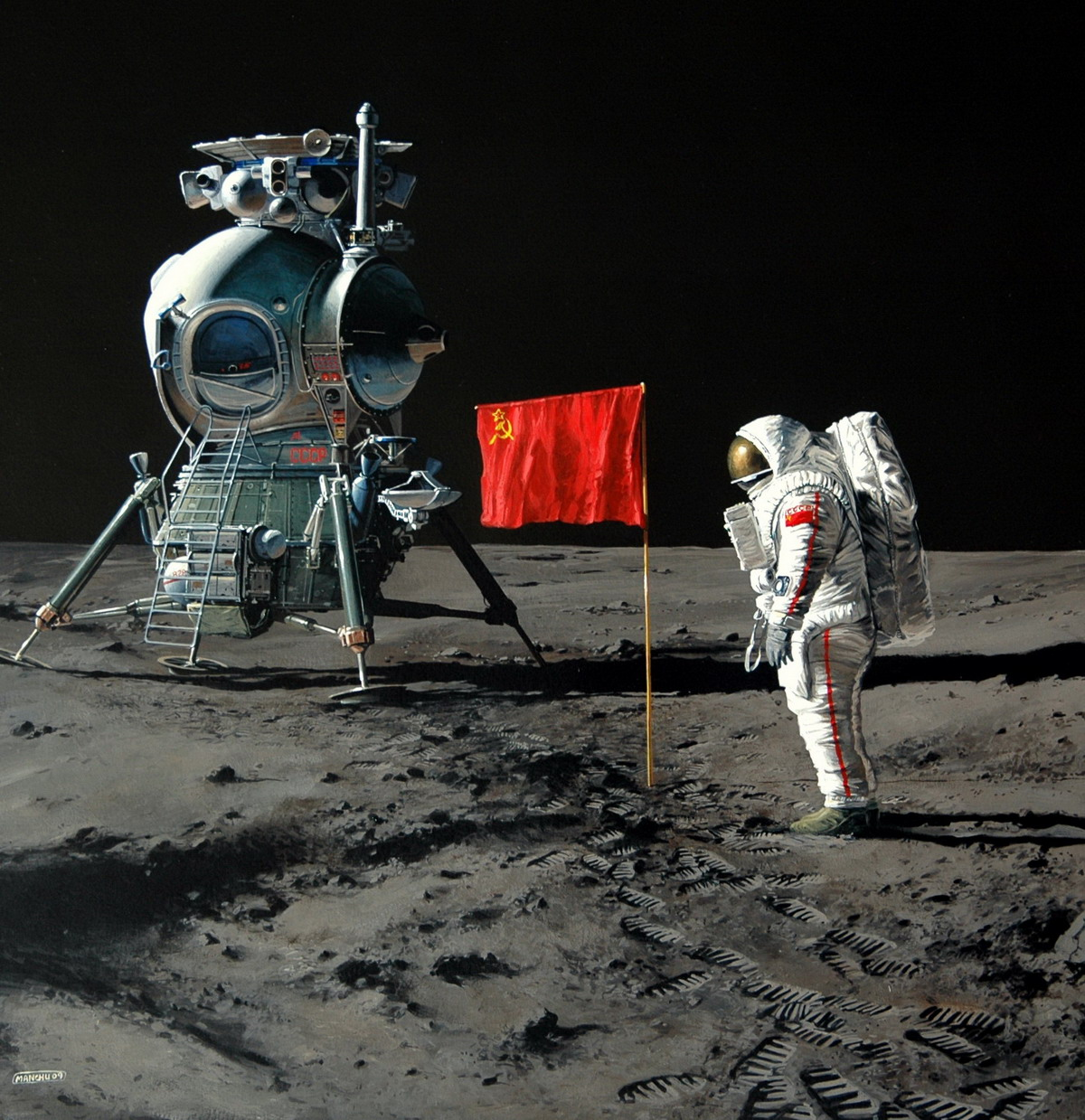 china space program to the moon - HD 1200×1239