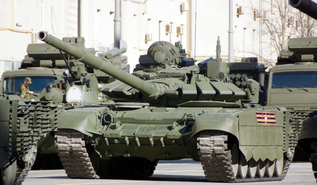 Т-72Б3М