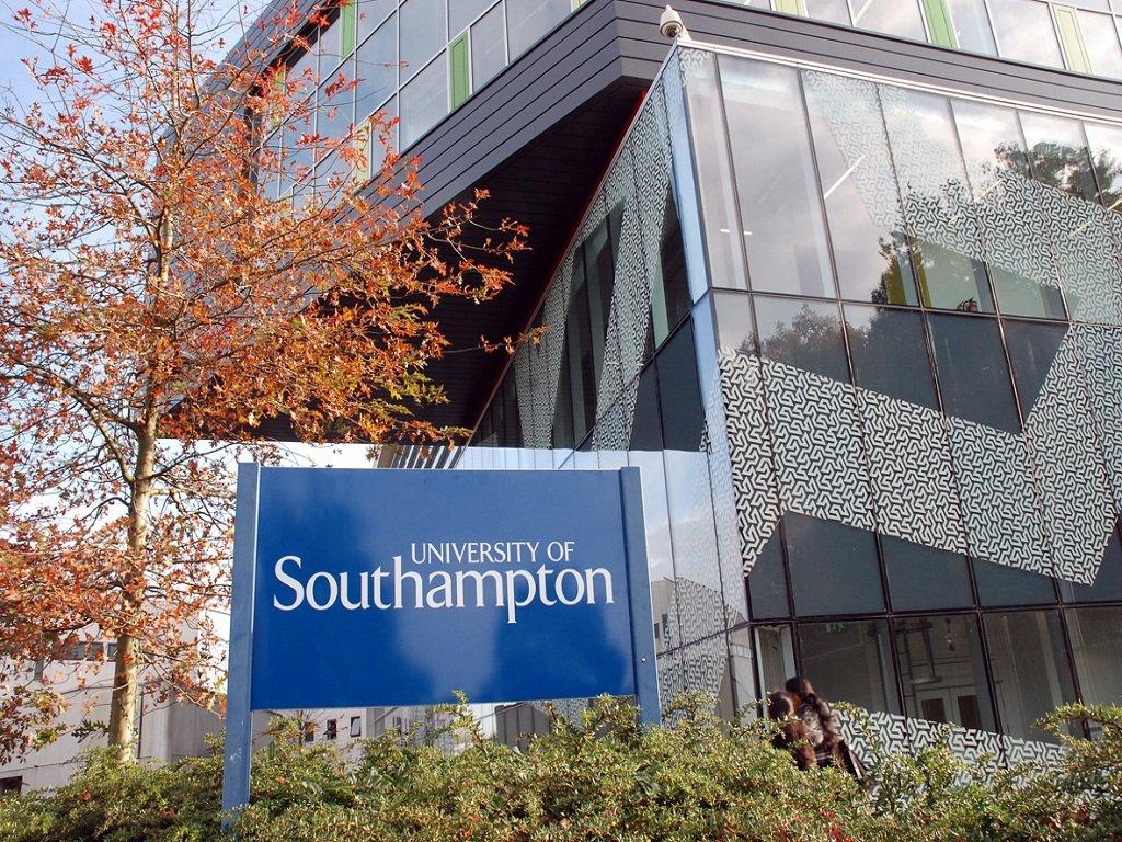 Университет Саутгемптон