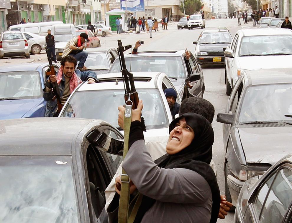 Война в Бейруте