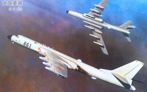 Xian H-6K