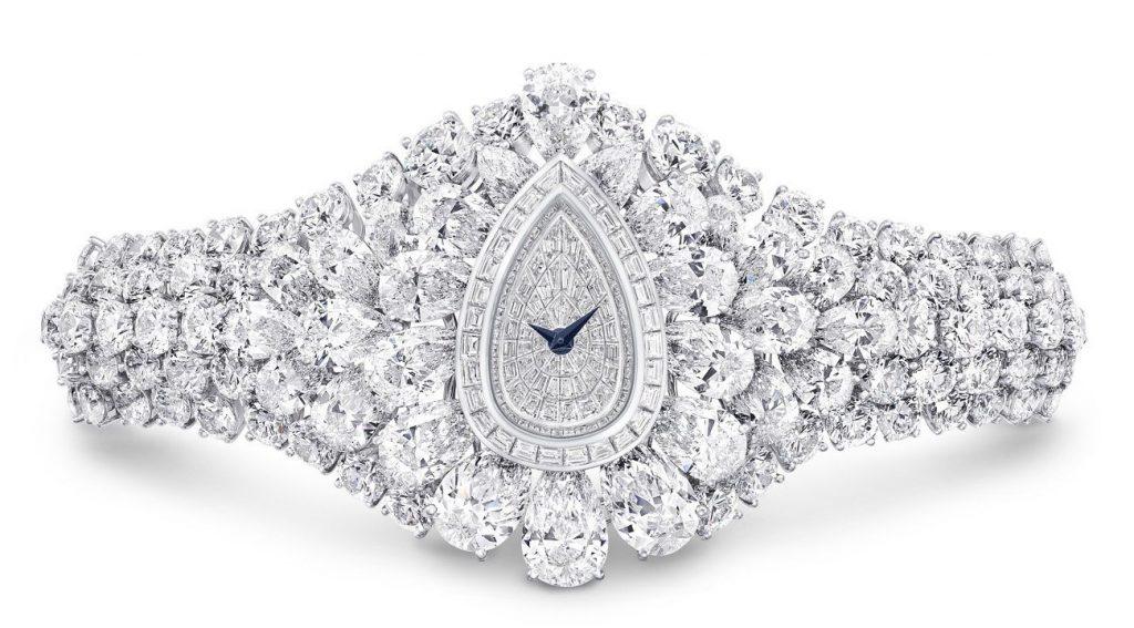 Часы The Fascination by Graff Diamonds