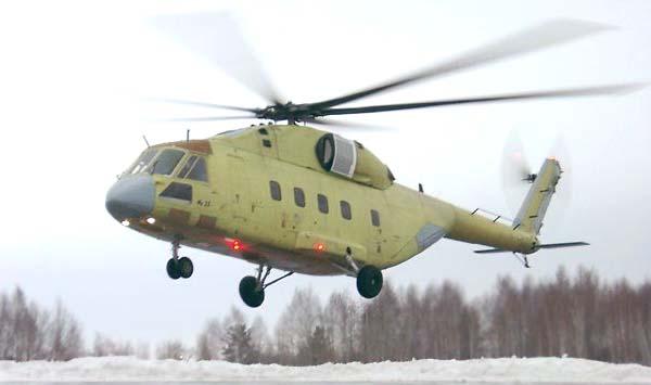 Ми-38Т «Ночной охотник»