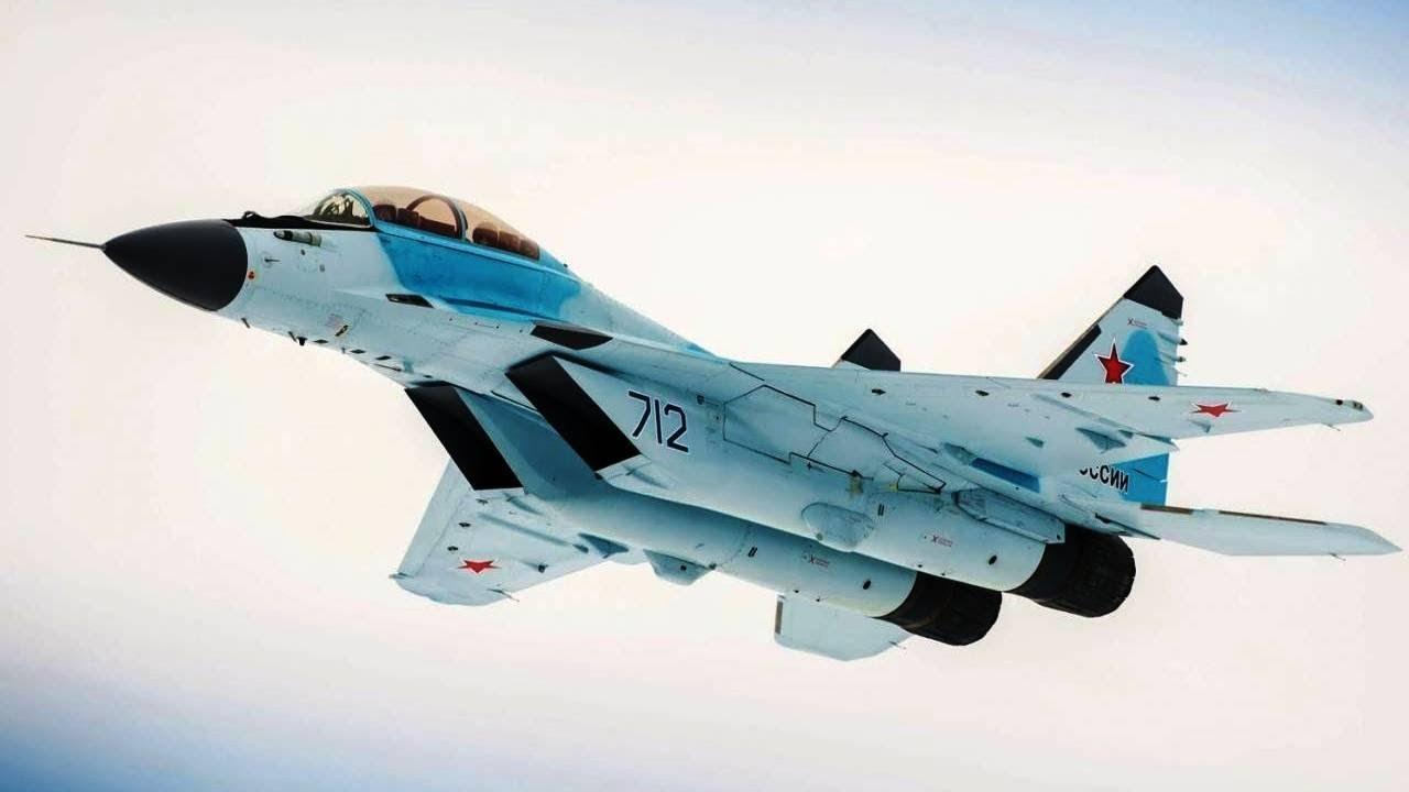 МиГ-35