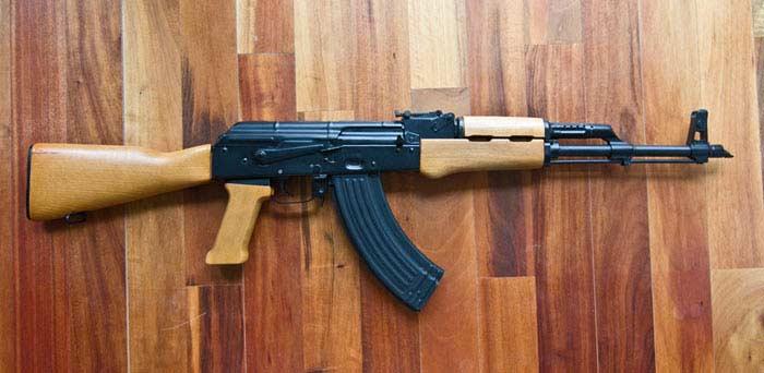 АК-63
