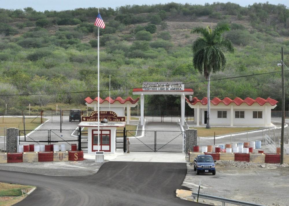 База в Гуантанамо