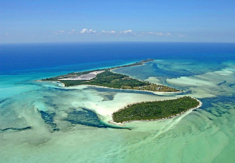 Bird Cay Island, Багамские острова