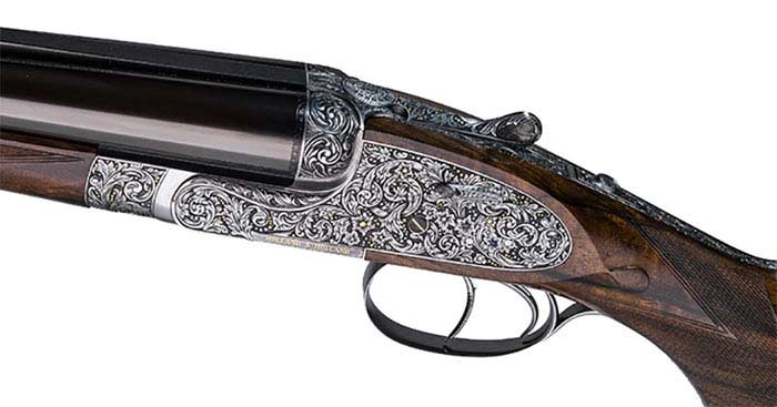 Chapuis Savana in .416 Rigby