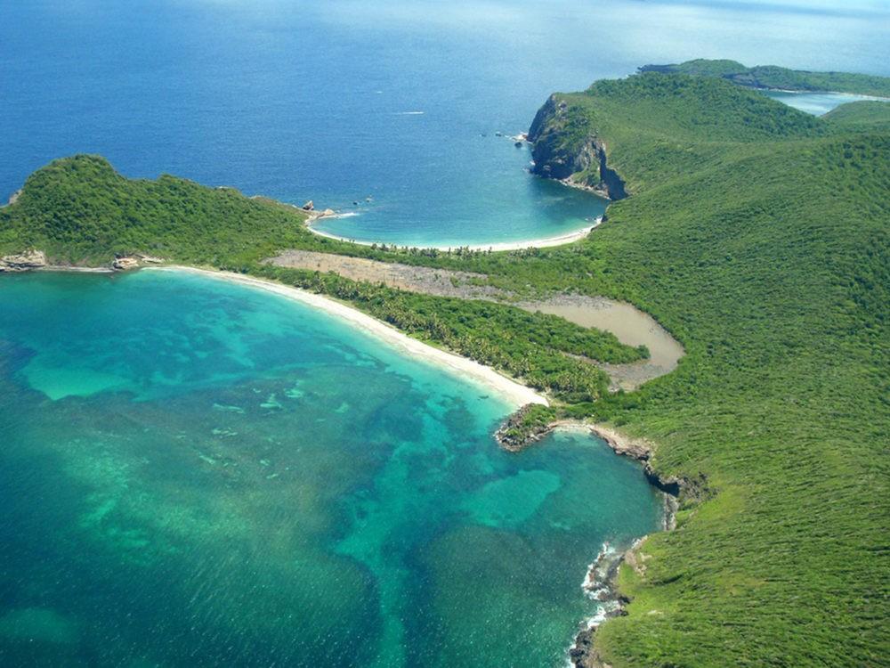 Остров Ронде, Гренада