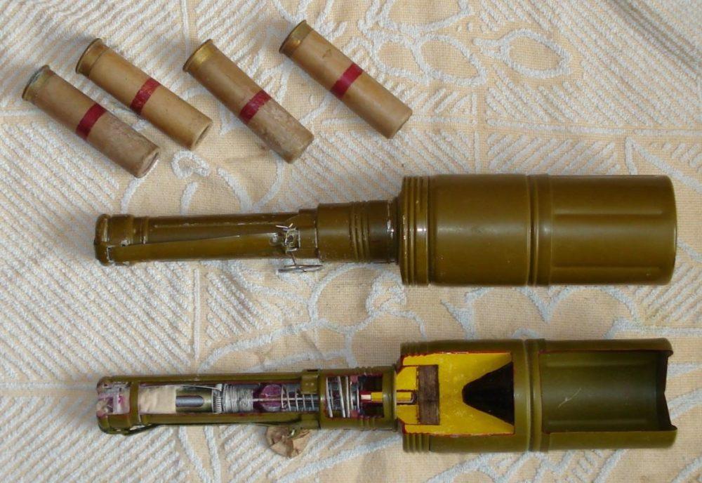 РКГ-3