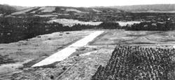 Аэродром на Гуадалканале