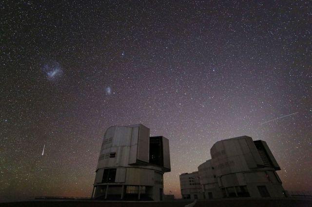 Астрономическая станция