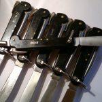 Набор матросских ножей