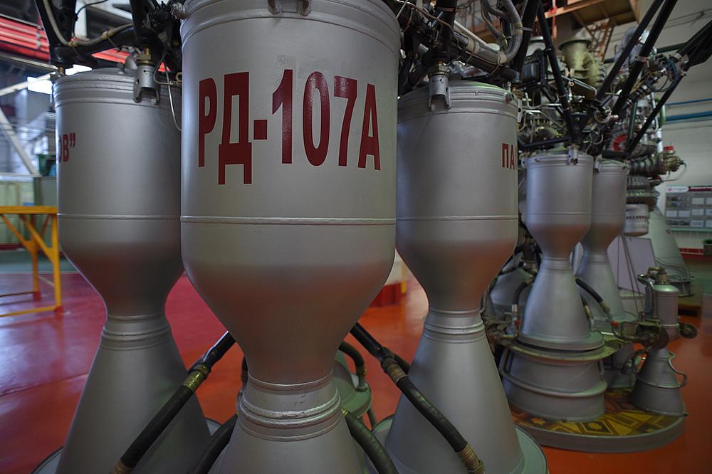 РД-108А