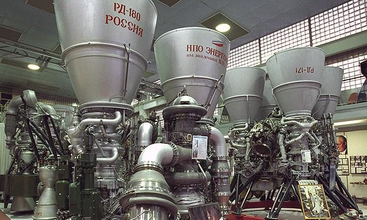 Российский РД-180