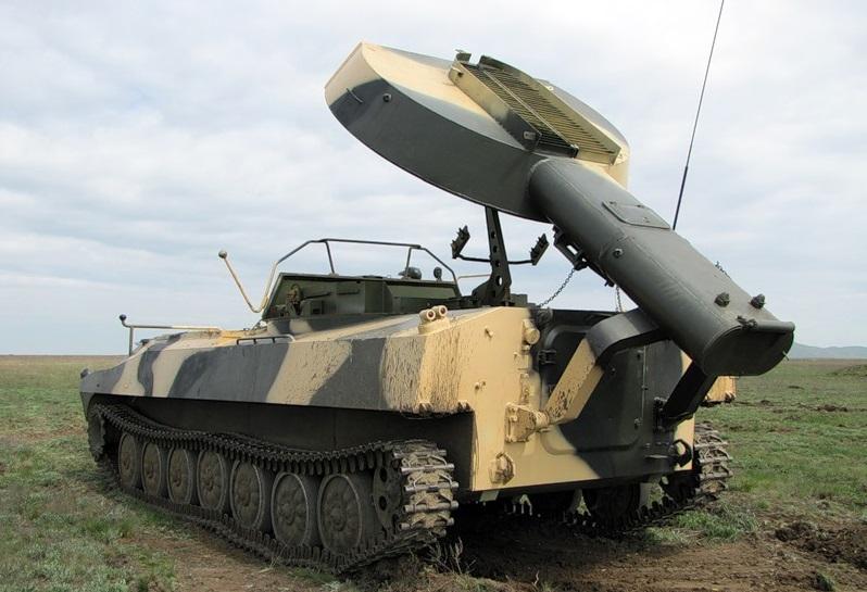 УР-77 «Метеорит»