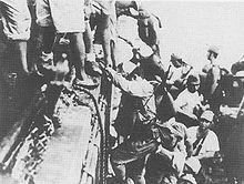 Высадка десанта на Гуадалканал
