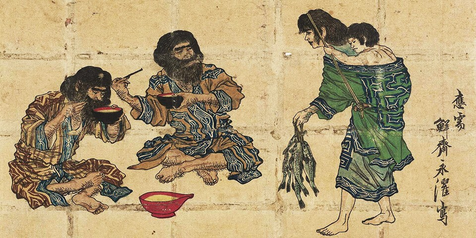 Японская летопись