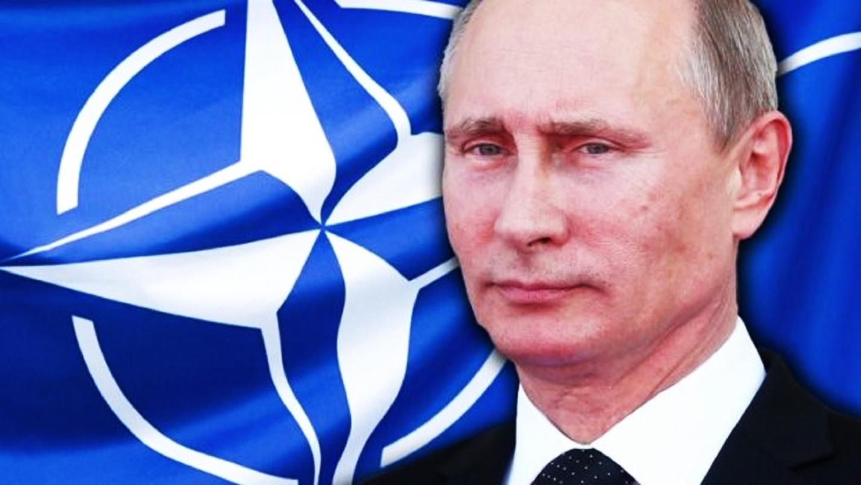НАТО и Путин