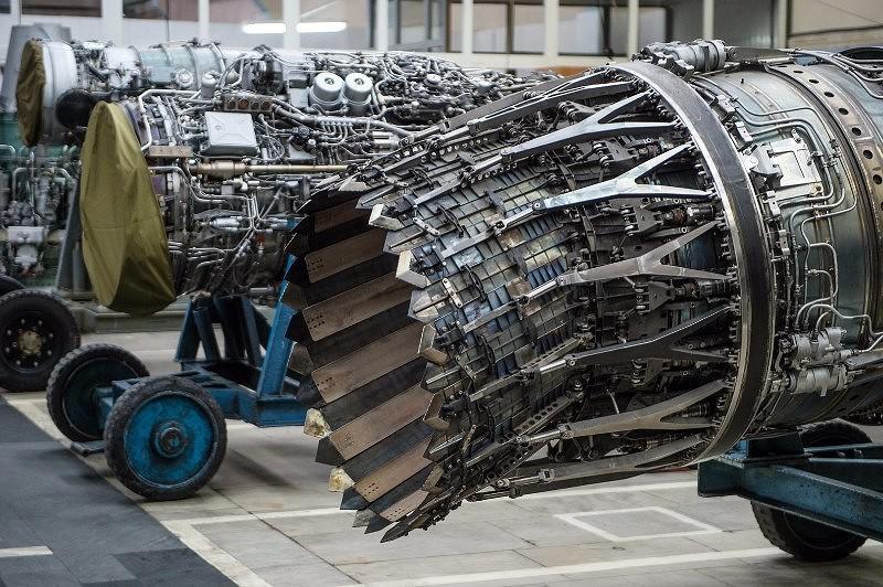 Производство Су-57