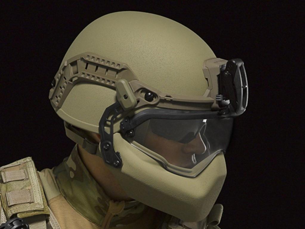 Шлем IHPS