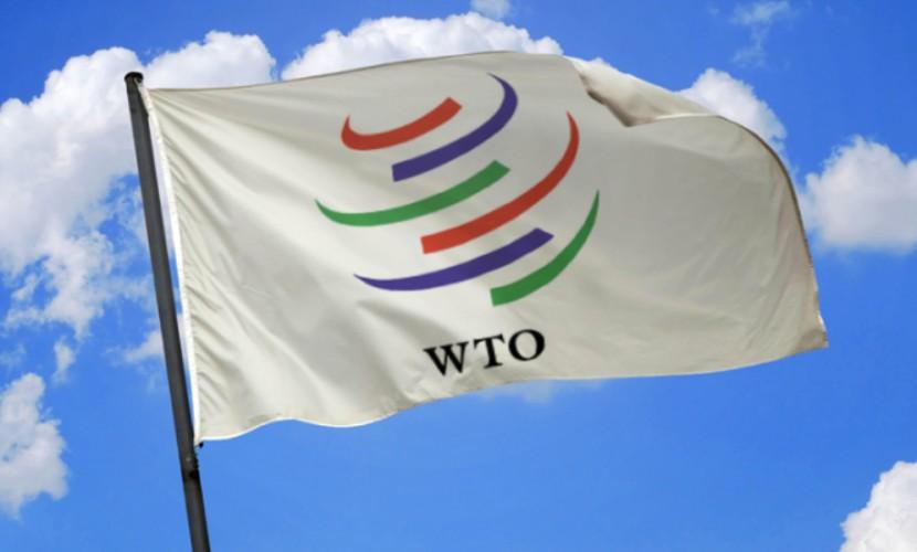 Эмблема ВТО