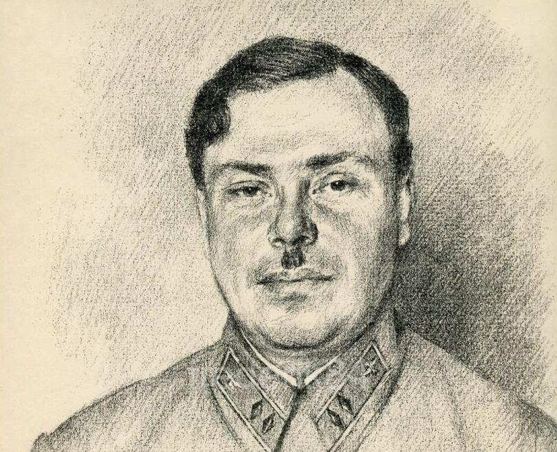 Федор Астахов